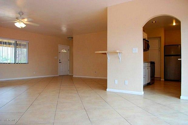 1604 E 10th Street - 1604 East 10th Street, Tucson, AZ 85719