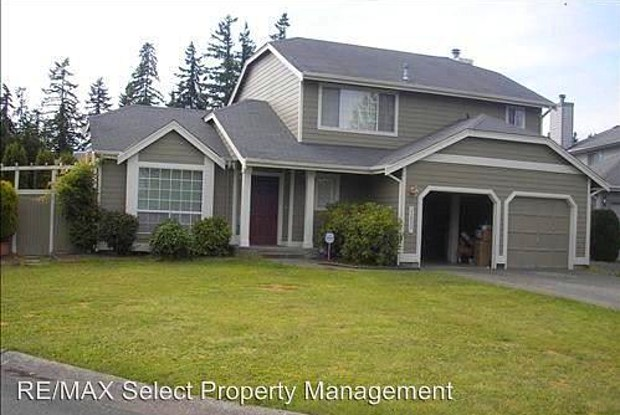 23802 SE 245th St - 23802 Southeast 245th Street, Maple Valley, WA 98038