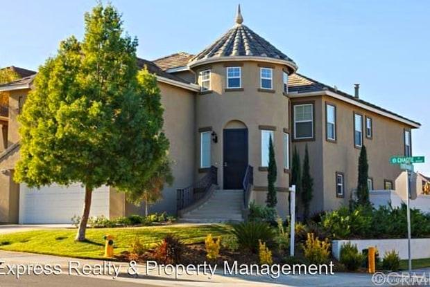 44405 Choate st - 44405 Chaote Street, Temecula, CA 92592
