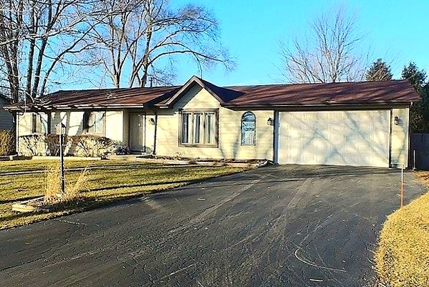 610 Wegner Road - 610 West Wegner Road, McHenry County, IL 60051