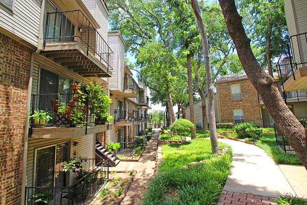 Canyon Creek - 10951 Stone Canyon Rd, Dallas, TX 75230