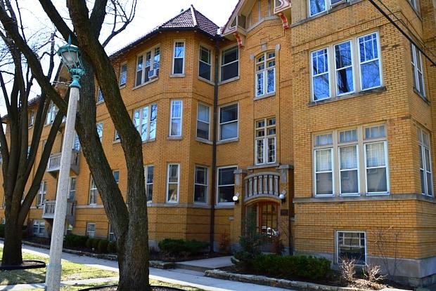 343 South HUMPHREY Avenue - 343 South Humphrey Avenue, Oak Park, IL 60302