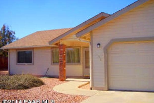 4150 N Kachina Way - 4150 North Kachina Way, Prescott Valley, AZ 86314