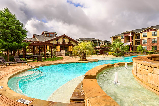 Oaks at Techridge - 14000 The Lakes Blvd, Austin, TX 78660