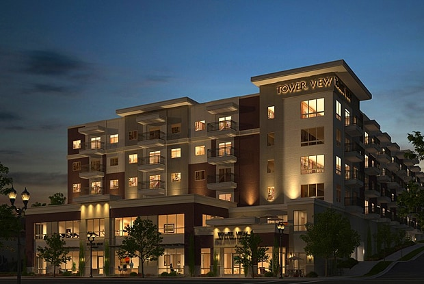 Tower View - 2276 Washington Blvd, Ogden, UT 84401