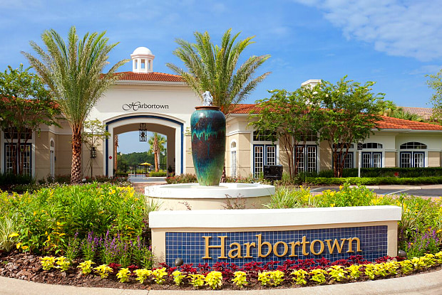 Gates of Harbortown - 2333 Lake Debra Dr, Orlando, FL 32835