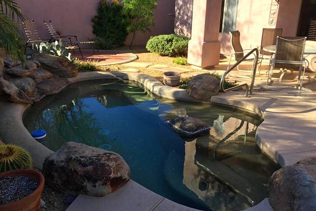 6811 E NIGHTINGALE STAR Circle - 6811 East Nightingale Star Circle, Scottsdale, AZ 85266