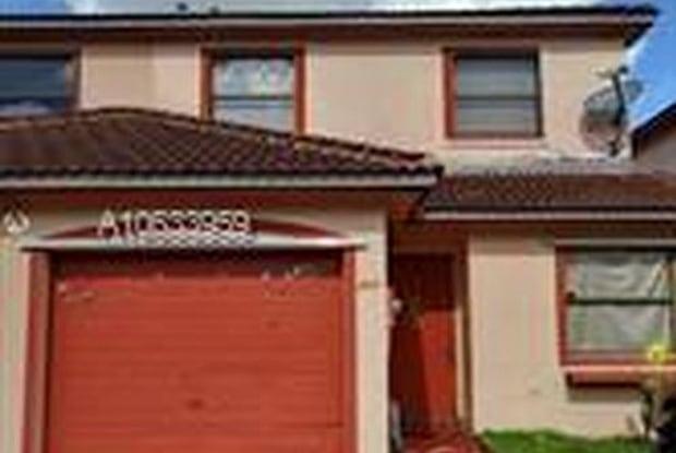 2661 West 60th Place - 2661 West 60th Place, Hialeah, FL 33016