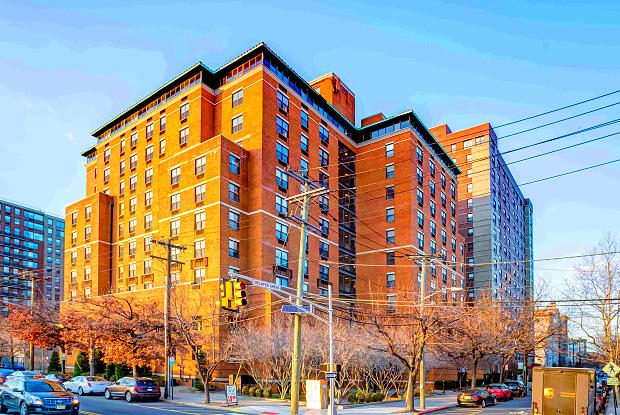 Observer Park - 51 Garden St, Hoboken, NJ 07030