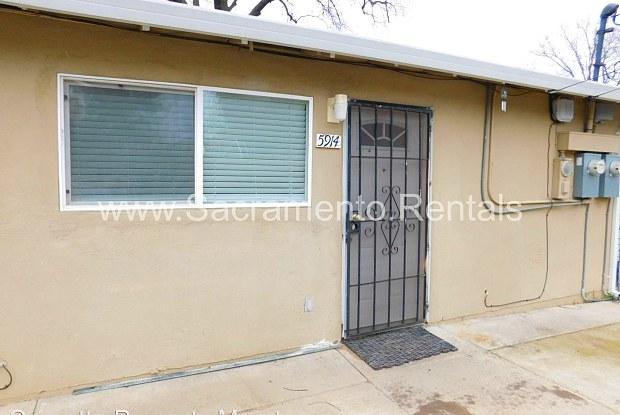 5914 Del Campo Lane - 5914 Del Campo Lane, Carmichael, CA 95608