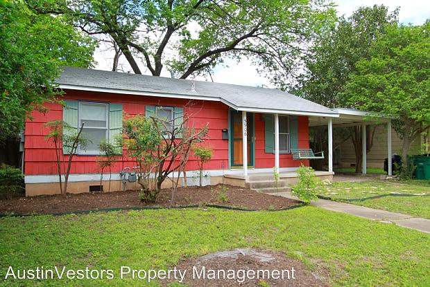 5906 Laird Dr - 5906 Laird Drive, Austin, TX 78757