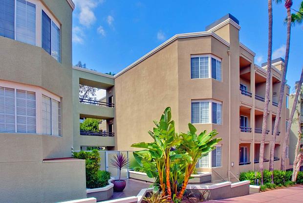 HillCreste Apartments - 1420 Ambassador St, Los Angeles, CA 90035