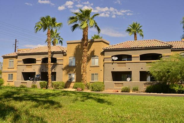 Vista Montana - 3402 North 64th Street, Scottsdale, AZ 85251