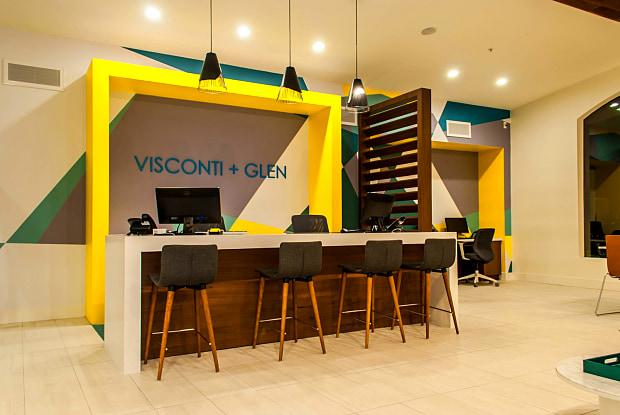 Visconti at Camelback - 7979 E Camelback Rd, Scottsdale, AZ 85251