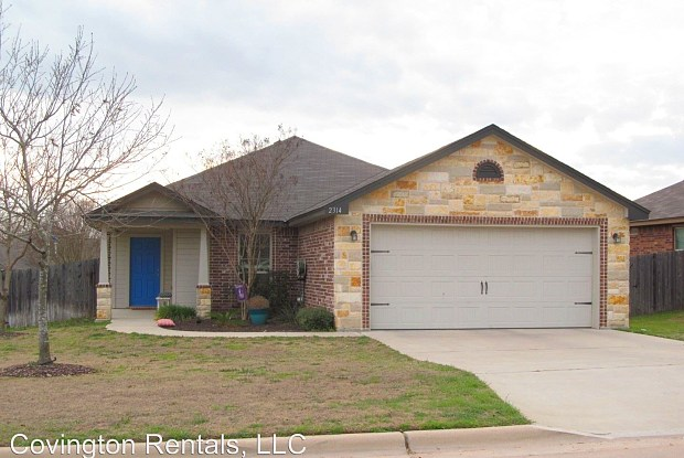 2314 Carriage House Dr - 2314 Carriage House Drive, Temple, TX 76502