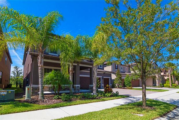 11854 ALDENDALE STREET - 11854 Aldendale Street, Horizon West, FL 32836