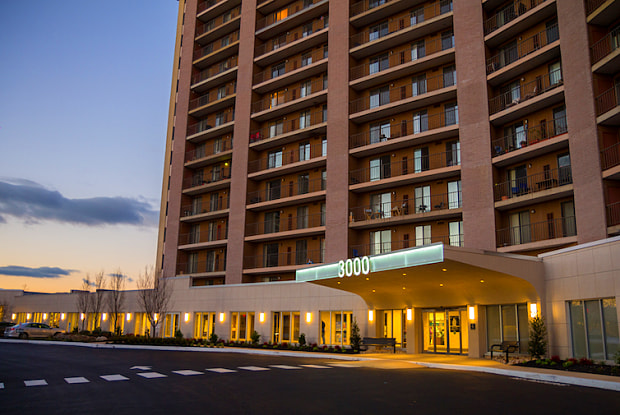Valley Forge Towers North - 3000 W Valley Forge Cir, King of Prussia, PA 19406