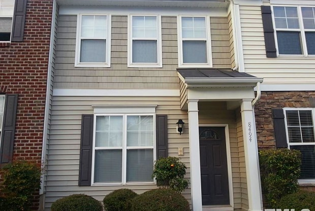 8494 Central Drive - 8494 Central Drive, Raleigh, NC 27613