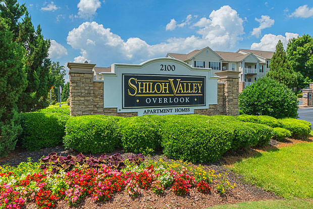 Shiloh Valley Overlook - 2100 Shiloh Valley Dr NW, Kennesaw, GA 30144