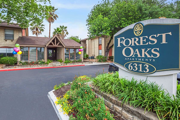 Forest Oaks Leon Valley Tx Apartments For Rent