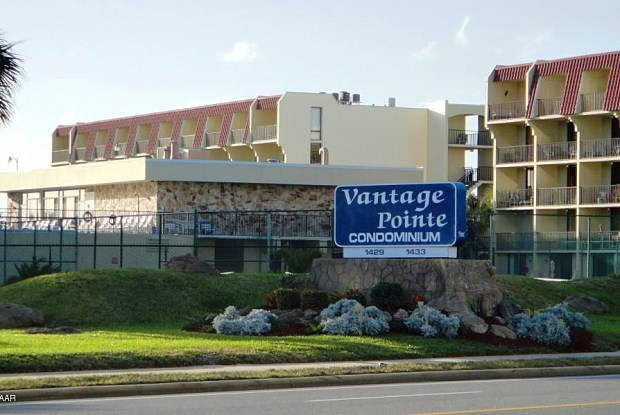 1433 N Atlantic Avenue - 1433 North Atlantic Avenue, Daytona Beach, FL 32118