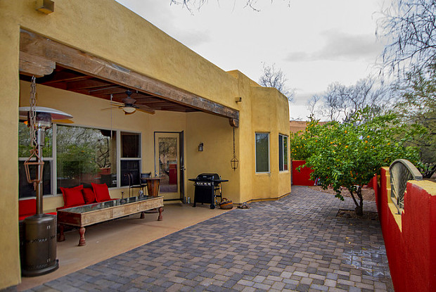10647 East George Brookbank Place - 10647 East George Brookbank Place, Tucson, AZ 85747