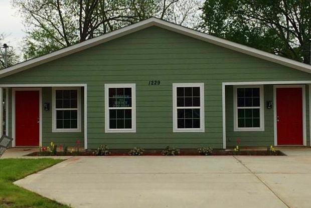 1231 Crofton - 1 - 1231 Crofton St, Shreveport, LA 71101