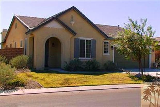 79691 Harlow Avenue - 79691 Harlow Avenue, Indio, CA 92203