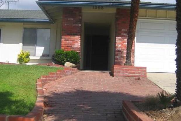 1293 Brenda Court - 1293 Brenda Ct, Upland, CA 91786