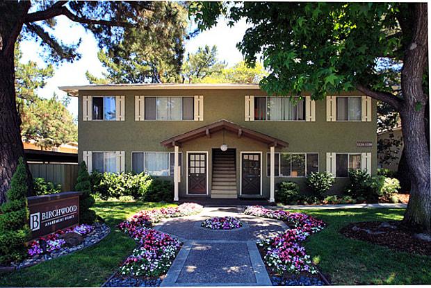 Birchwood - 1230 Henderson Ave, Sunnyvale, CA 94086