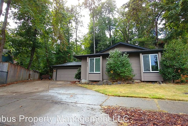 650 S. 44th St - 650 South 44th Street, Springfield, OR 97478