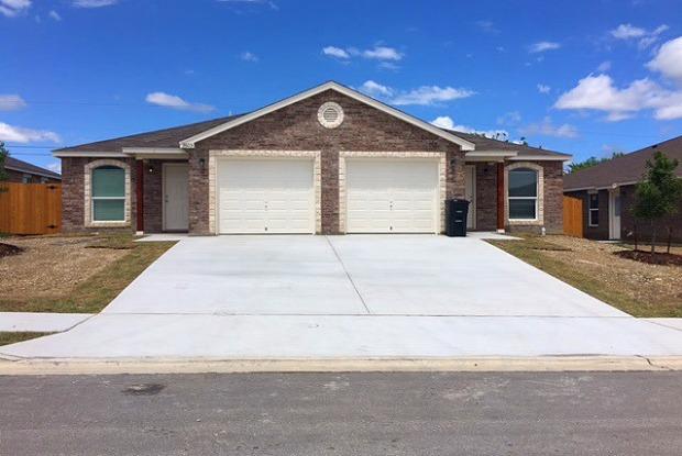 3605 John Chisholm Loop - B - 3605 John Chisholm Loop, Killeen, TX 76542