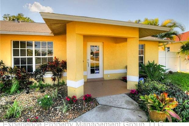 1804 NE 21st St - 1804 Northeast 21st Street, Cape Coral, FL 33909