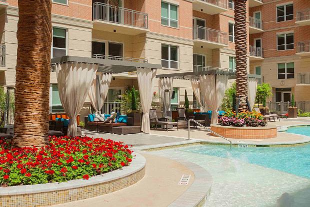 Gables River Oaks - Apartments for rent