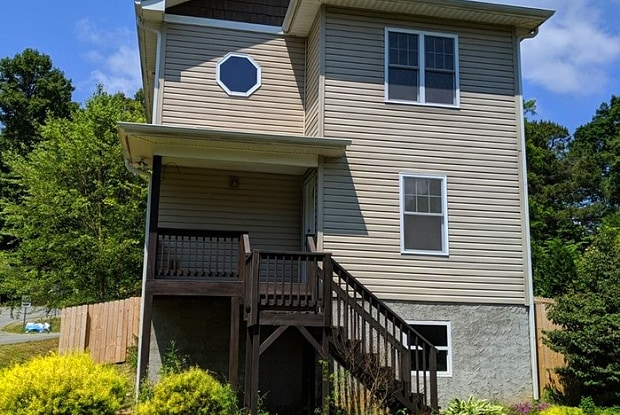 27 Byrd Road - 27 Byrd Road, Black Mountain, NC 28711