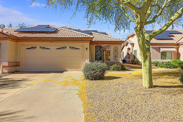 10388 W BURNETT Road - 10388 West Burnett Road, Peoria, AZ 85382
