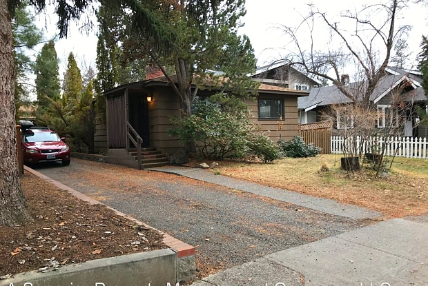 224 NW St. Helens Pl. - 224 Northwest Saint Helens Place, Bend, OR 97703