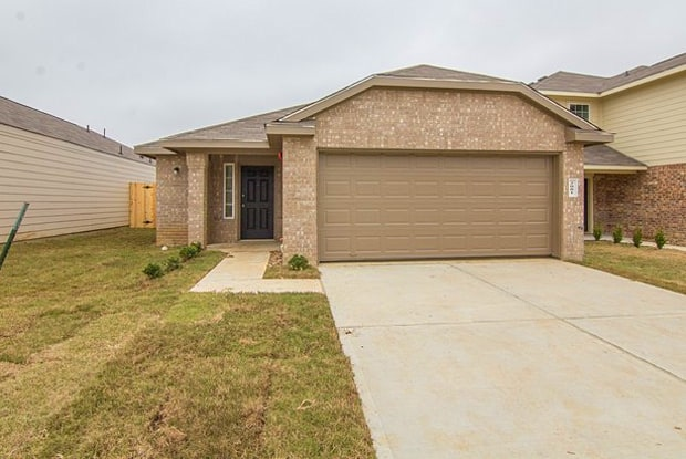 2081 Oakwood Forest Drive - 2081 Oakwood Lane, Abilene, TX 79605