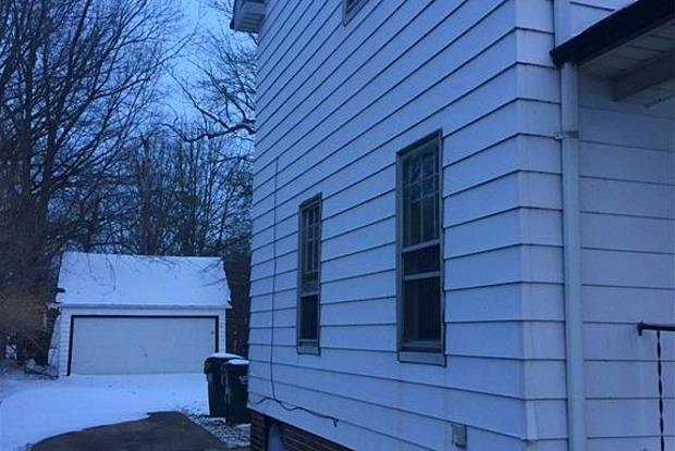 221 East 266th St - 221 E 266th St, Euclid, OH 44132