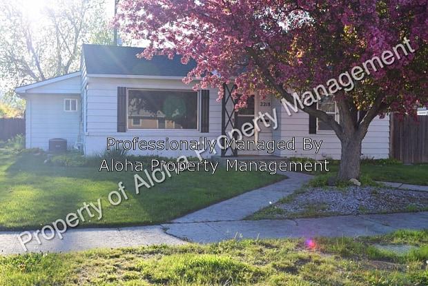 2218 N. 29th - 2218 North 29th Street, Boise, ID 83703