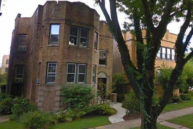 6705 North Campbell Avenue - 6705 North Campbell Avenue, Chicago, IL 60645
