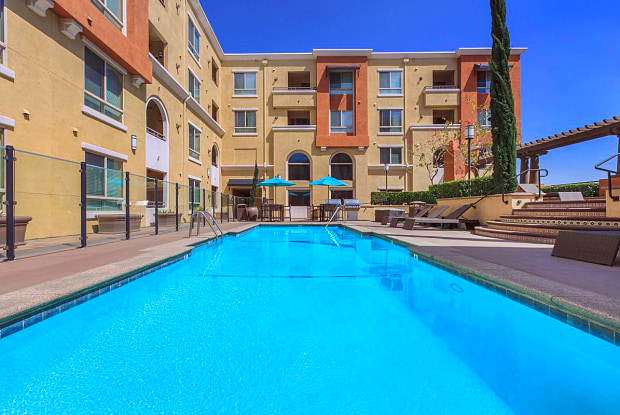 Meridian Place Apartment Homes - 9423 Reseda Blvd, Los Angeles, CA 91324