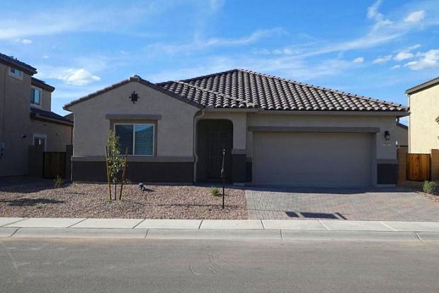 9050 West Grayling Drive - 9050 W Grayling Dr, Marana, AZ 85653