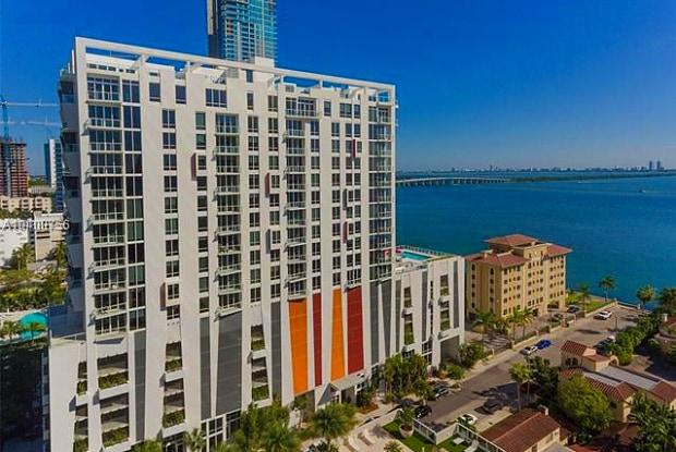 601 NE 27th St - 601 Northeast 27th Street, Miami, FL 33137