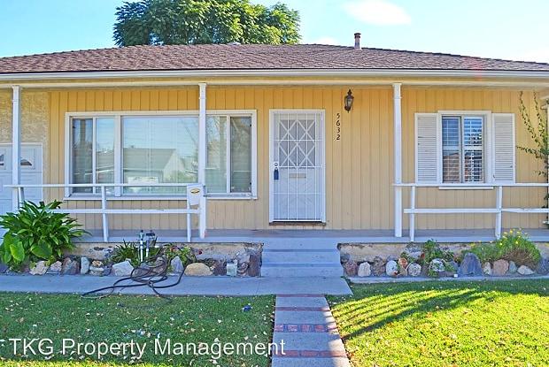 5632 Lorelei Ave - 5632 Lorelei Avenue, Lakewood, CA 90712
