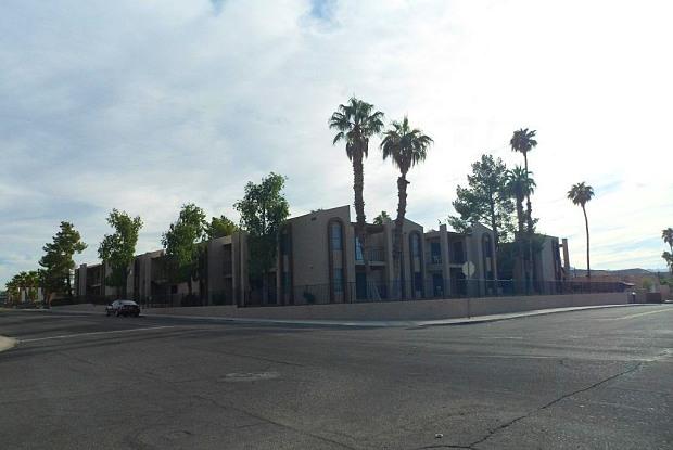 1280 MOHAVE Drive - 1280 Mohave Drive, Bullhead City, AZ 86442