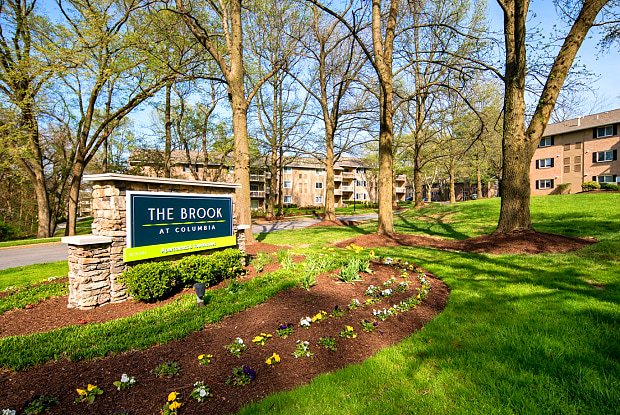 The Brook at Columbia - 5361 Brook Way, Columbia, MD 21044