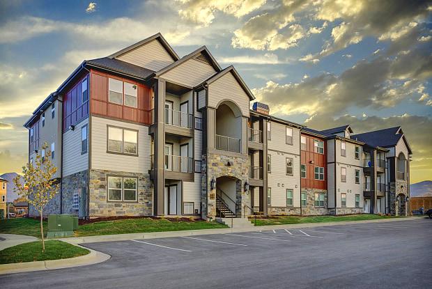 Eversage - 752 North 400 West Street, Payson, UT 84651