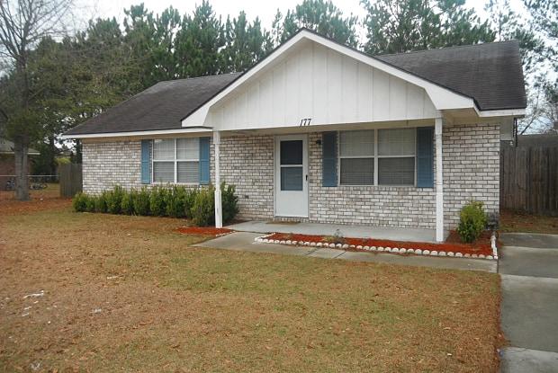 177 Sheila Dr - 177 Sheila Drive, Walthourville, GA 31313