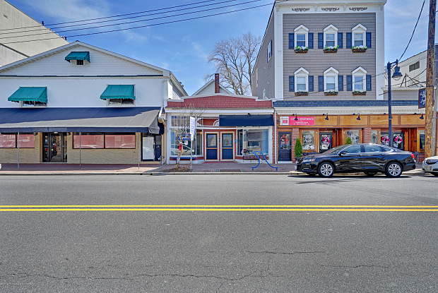 1004 Main Street - 1004 Main Street, Belmar, NJ 07719